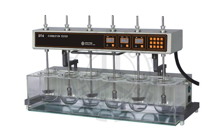 Dissolution Tester Machine