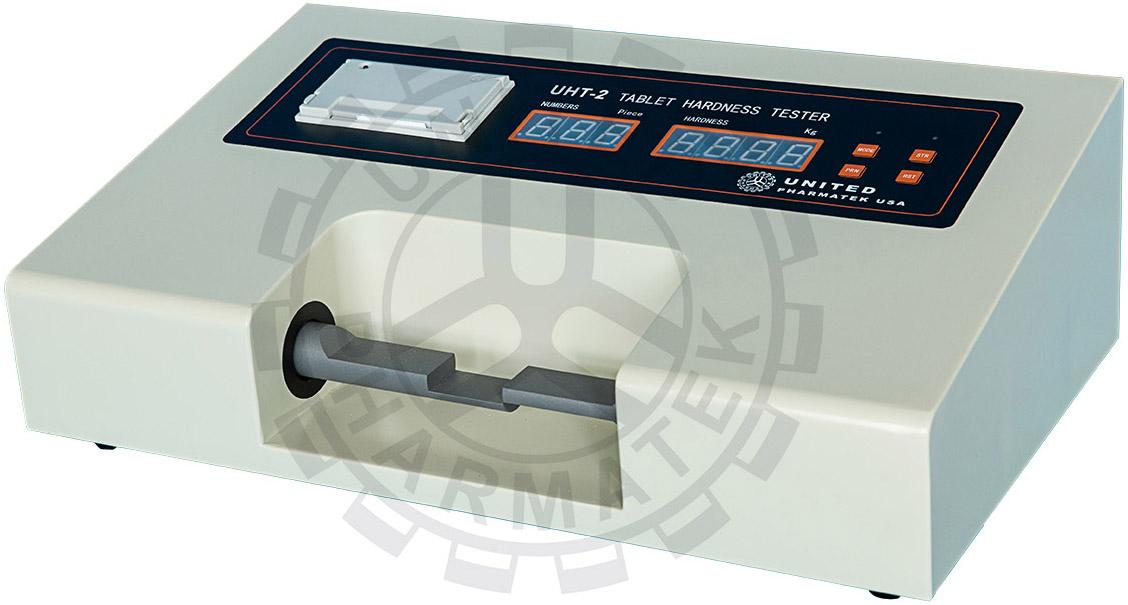 Durómetro Automático