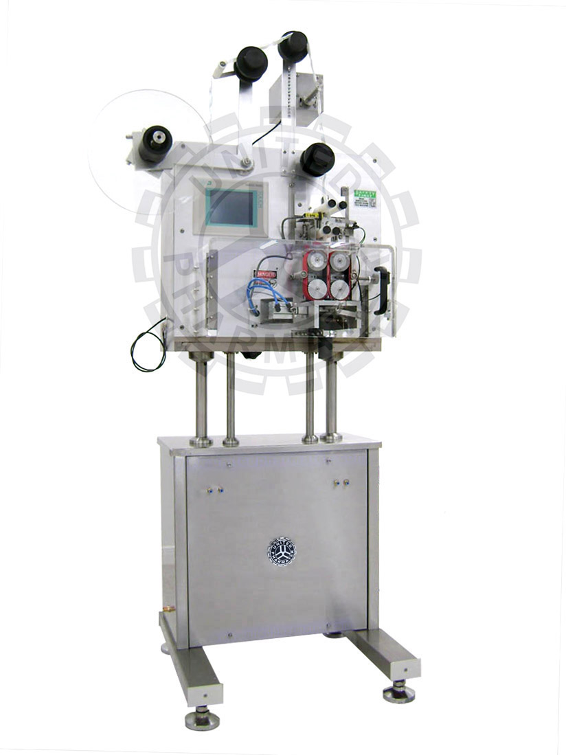 USZ-3 Automatic Desiccant Inserter Machine