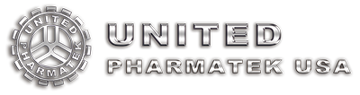 United Pharmatek Mobile Logo